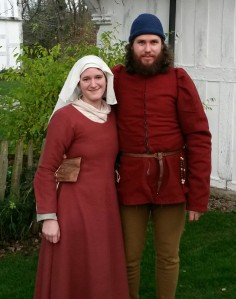 Fifteenth century kit